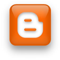 blogger blogspot logo 2011