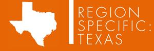 Texas Region Specific