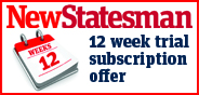 Subscribe to the New Statesman