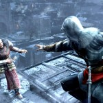 Assassin's Creed: Revelations, released by Ubisoft on Nov. 15, allows players to play as a ninja in the year 2012 in a sandbox-style world.
