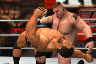 WWE '13: Insider Says the Game is Looking Better Than Ever