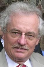 Prof. Dr. phil. Martin Jänicke