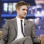 RPatz: get the new hair