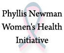 Cancer patients of the Phyllis Newman Health Initiative