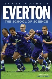 Everton - The School of Science (Book)