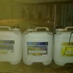 organic inputs for growing fruit