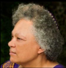 Dr. Carolivia Herron