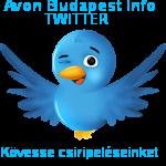 Avon Budapest Info - Twitter, Turulcsirip