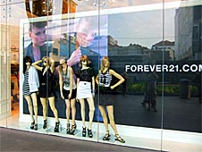 Orchard Road Fashion Shop