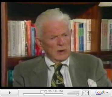 Normon Dodd's interview with G. Edward Griffin, 1982 - The Hidden Agenda of Tax Exempt Foundations for World Government