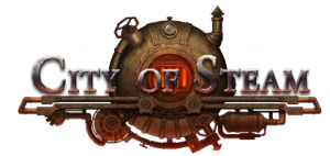Preview – City of Steam (PC Web Browser MMO)