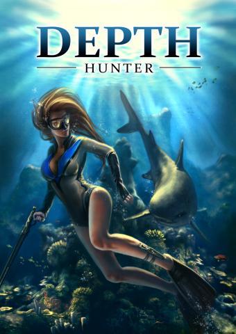 "Video Review: ""Depth Hunter"" (PC)"