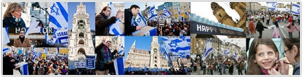 - israeltag10 - Politically Incorrect