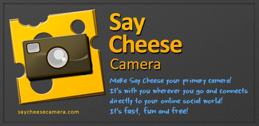 Say Cheese Camera v1.5.8