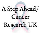 A Step Ahead / Cancer Research UK