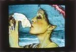 Joan Jonas. Double Lunar Dogs. 1984