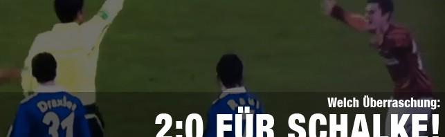 Wertung FC St. Pauli - Schalke 04