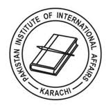 The Pakistan Institute of International Affairs Introduces Official Website