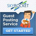 Guest Posting Service from Skyrocket SEO
