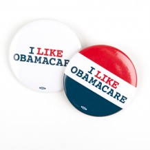 Obamacare Button Combo