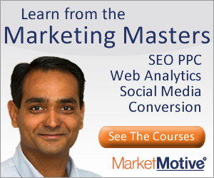Online Marketing and Certification from Market Motive