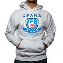 Obama U Hoodie