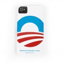 White Rising Sun iPhone Case