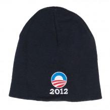 Obama 2012 Beanie