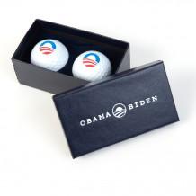 Obama Golf Ball Set