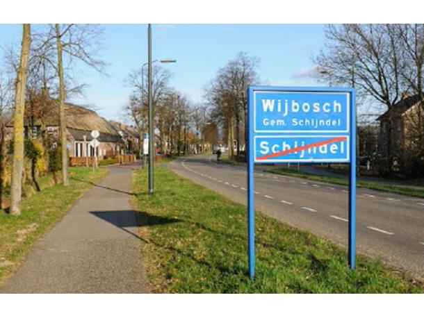 Wijbosch<br>&copy; Foto Martin Stevens - http://www.wolverlei.com