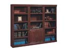 Heritage Hill Traditional Bookcase Set, OFG-BC1009