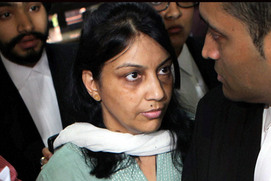 Nupur Talwar remains in jail, moves SC for bail