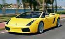 Lamborghini Gallardo Spyder (Lamborghini )