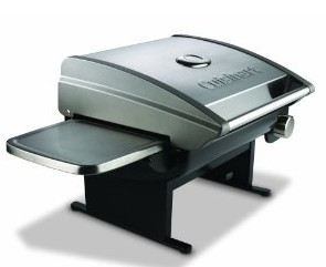 Cuisinart CGG-200 best gas grill reviews image