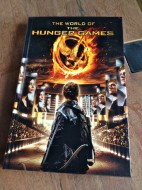 Review: Official New �World of Hunger Games� Movie Companion Book