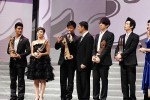 GLOBAL CHINESE KUNGFU AWARDS 2007