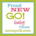Proud New GO! Baby Owner