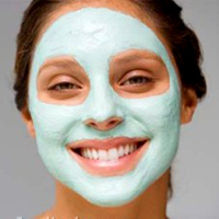 Perfect At Home Face Mask