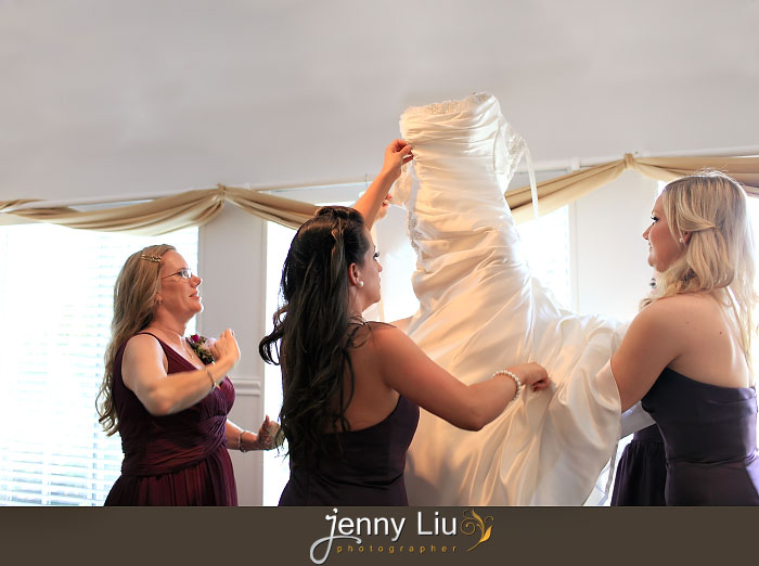 Fallbrook Grand Tradition Estate Wedding Photography - Jenny Liu Photographer