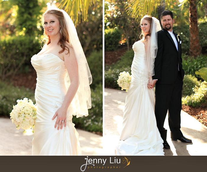 Fallbrook Grand Tradition Estate Wedding Photography - Jenny Liu Photographer