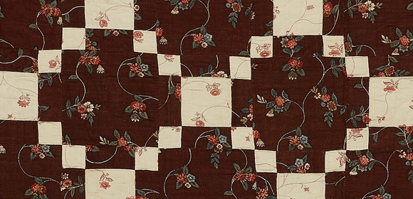 Fabric of a New Nation: American Needlework and Textiles, 1776–1840