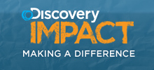 Discovery Impact: Making a Difference.