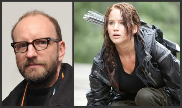 steven soderbergh hunger games news hunger games filming    Moviefone: Why Was Director Steven Soderbergh On The Set Of The Hunger Games   steven soderbergh 630x374