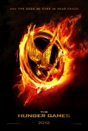 It Is A Wrap For 'The Hunger Games'!