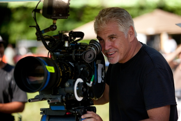 hunger games filming gary ross    Gary Ross On Jennifer Lawrence, the Capitol, and How He Prepared for Shooting   garyross