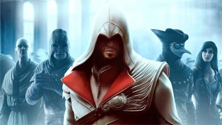 Assassin's Creed: Brotherhood PS3 Performance Should Match Xbox 360