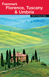 Frommer's Florence, Tuscany & Umbria, 7th Edition