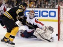 Washington Capitals v Boston Bruins - Game Two