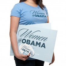 Women for Obama Party Pack