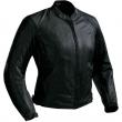 Blouson cuir IXON Lady precious noir